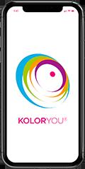 Choisir la taille de sa téterelle avec KolorYou